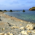 Agios Georgios Island Polis, Pafos, Cyprus