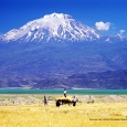 Mount Ararat - Agri, Turkey