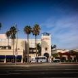 Hotel Hacienda, Los Angeles