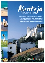 Alentejo - Portugal's Secret