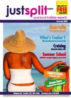 Travel Magazine - Summer 2009