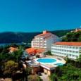 Croatia - Valamar Hotel