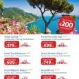 May Bank Holiday Deals to Sorrento