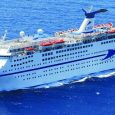 Cruise and Maritime Voyages Magellan Cruise Ship