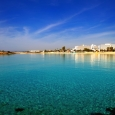 Adams Beach Agia Napa, Cyprus