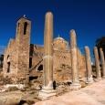 Paphos Basilica Ayia Kyriaki, Cyprus