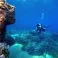 Amphora Cave, Cyprus