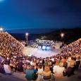 Concert in Kourion, Cyprus