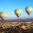Cappadocia - Nevsehir, Turkey