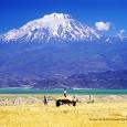 Mount Ararat - Agri, Turkey
