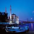 Ortakoy - Istanbul, Turkey