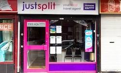 Justsplit.com - Ballyfermot Office